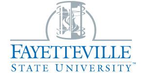 Fayetteville State University Logo