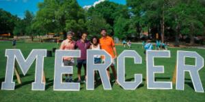 Mercer UniversityLogo