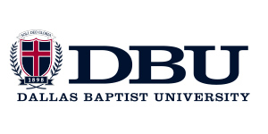 Dallas Baptist University  Logo