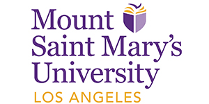 Mount Saint Mary's UniversityLogo /