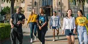 University of San FranciscoLogo