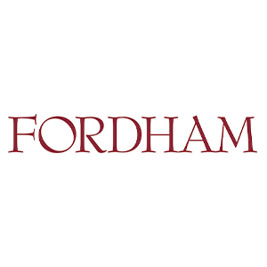 Fordham UniversityLogo /