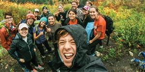 Eastern Washington UniversityLogo