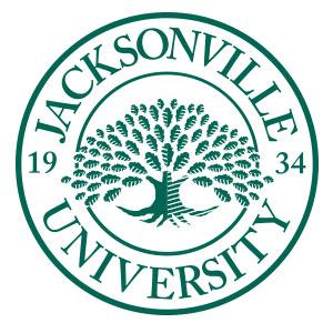 Jacksonville UniversityLogo