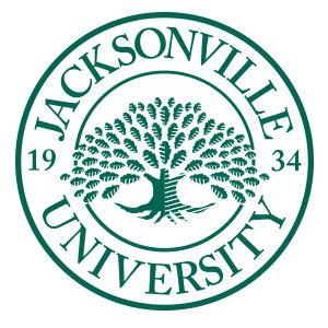 Jacksonville University Logo