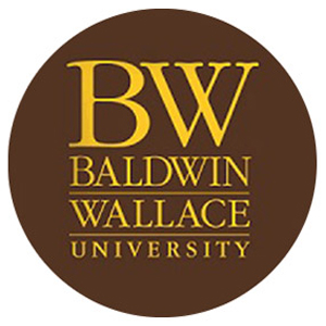 Baldwin Wallace UniversityLogo /