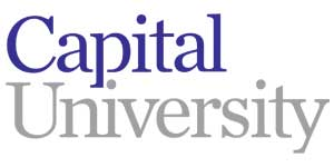 Capital UniversityLogo