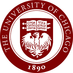 Chicago, University of, TheLogo /