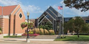 Clarke UniversityLogo