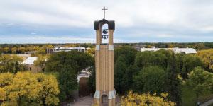 Concordia College -- MoorheadLogo