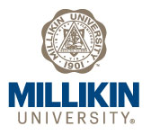 Millikin UniversityLogo /