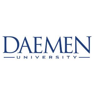 Daemen College Logo