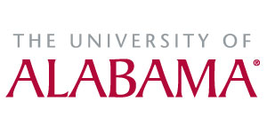 The University of Alabama Logo
