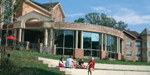 Bellarmine UniversityLogo