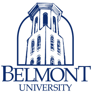Belmont UniversityLogo /