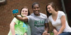 Bethany CollegeLogo