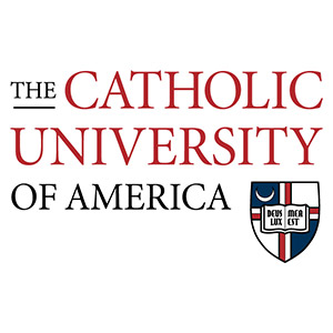 Catholic University of AmericaLogo /