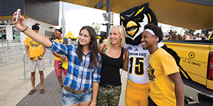 Kennesaw State UniversityLogo