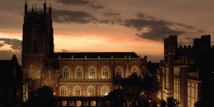 Loyola University New OrleansLogo