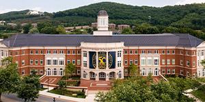 Liberty UniversityLogo