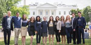 The George Washington UniversityLogo