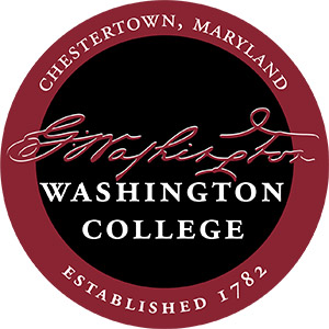 Washington College Logo