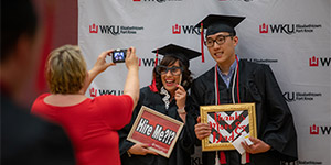 Western Kentucky UniversityLogo
