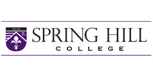 Spring Hill CollegeLogo /