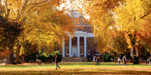 Delaware, University ofLogo