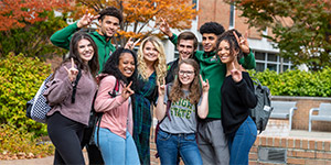 Wright State UniversityLogo