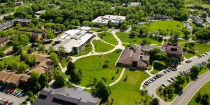 Trinity International UniversityLogo