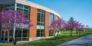Trinity Christian CollegeLogo