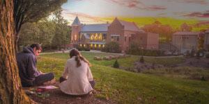 Franciscan University of SteubenvilleLogo