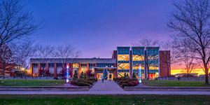 Indianapolis, University ofLogo
