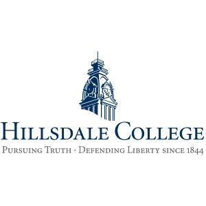 Hillsdale CollegeLogo