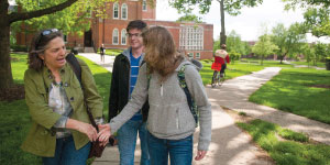 Otterbein UniversityLogo