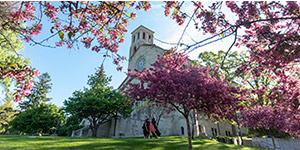 St. Catherine UniversityLogo
