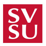 Saginaw Valley State UniversityLogo /