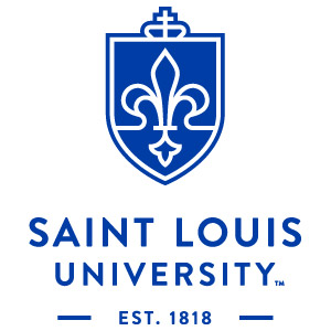 Saint Louis UniversityLogo /