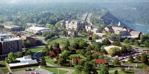 Niagara UniversityLogo