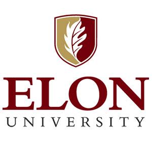 Elon UniversityLogo /