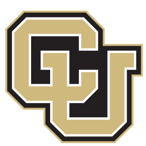 Colorado, University of, BoulderLogo /