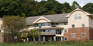 University of Pittsburgh at GreensburgLogo