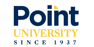 Point UniversityLogo /