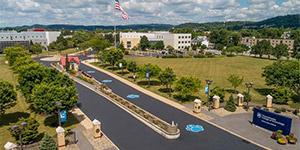 Pennsylvania College of TechnologyLogo
