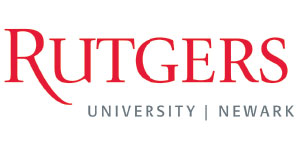 Rutgers University - NewarkLogo /