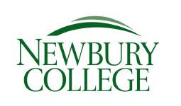 Newbury CollegeLogo