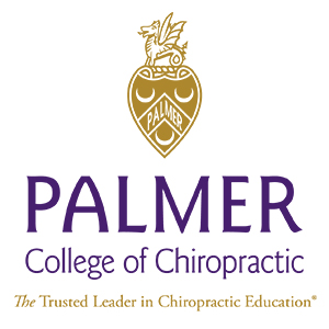 Palmer College of Chiropractic Logo