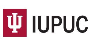 Indiana University -- Purdue University Columbus Logo