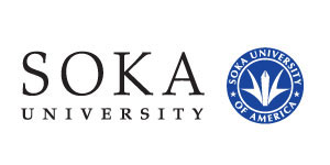 Soka University of AmericaLogo /